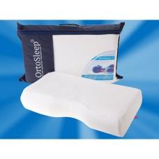 """Анатомическая подушка """"OrtoSleep"""" Termogel Premium 1 Plus"""