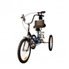 Велосипед Lider для детей ДЦП