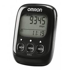 Шагомер электронный OMRON HJ-325-EBK
