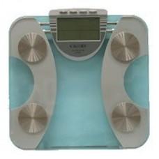 Весы напольные Camry EF538-31P